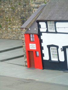 Britian Conwy Wales