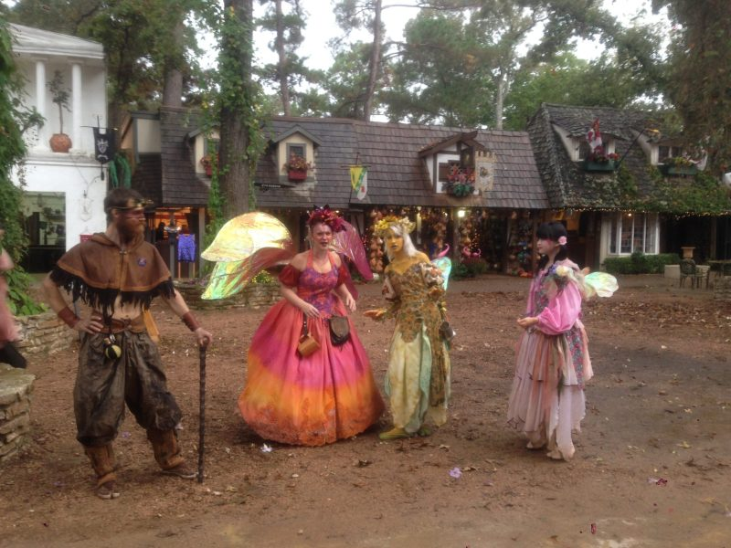 Texas Renaissance Festival - a party for your eyes 1 Renaissance Festival - transport your self to another world and another time. Last year at the Texas Renaissance Festival we had such a good time! Of cours