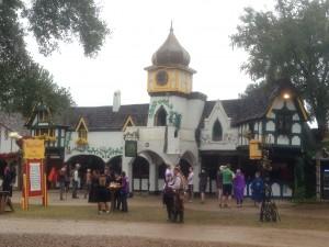 renaissance, texas, TRF, empty nest, empty nestopia, festival, village