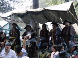 renaissance, texas, TRF, empty nester, festival