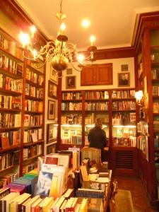 Faulkner book store