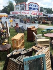 canton, market, flea market, festival, fast food, Texas