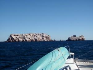 sailing la paz mexico