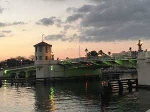 tampa, florida, bay, riverwalk, boardwalk, river, bridge,