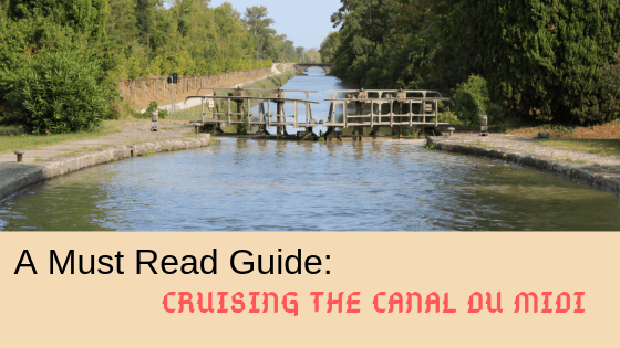 Canal du Midi Guide: A Must Read For Cruising 1 Trebes is a charming town with several quaint restaurants located directly on the canal for waterfront dining. Trebes is an ideal spot for fresh Mediterranean seafood. A must do activity in Trebes for food lovers is to take a cooking class at Cooking by the Canal du Midi. The classes, taught in English, show how to recreate the diverse and flavorful dishes of France easily.