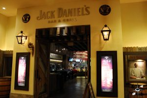 Lake Charles: 17 Tempting Eateries And Activities 6  Jack Daniels is a must for lunch or dinner when in Lake Charles