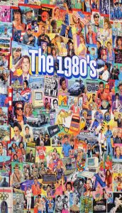 Pops and Rockets - for the love of the 80s