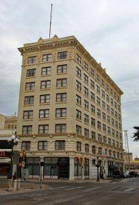 Boutique hotel Gibbs San Antonio