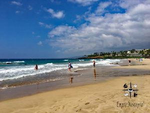 Big Island Hawaii beautiful Hawaiian beaches