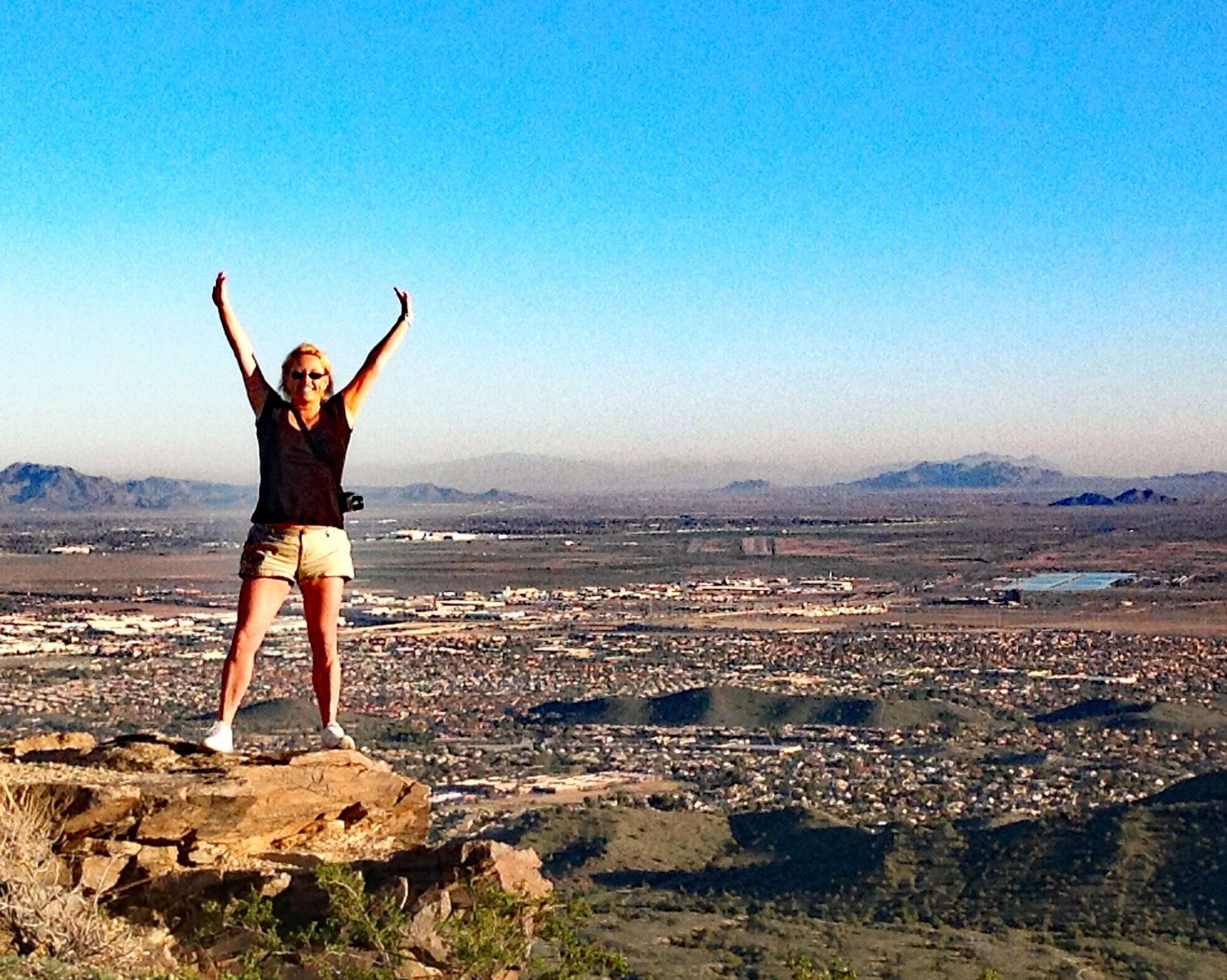 Arizona adventures