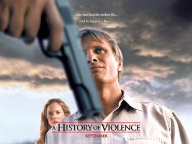 I Violenced Your History!