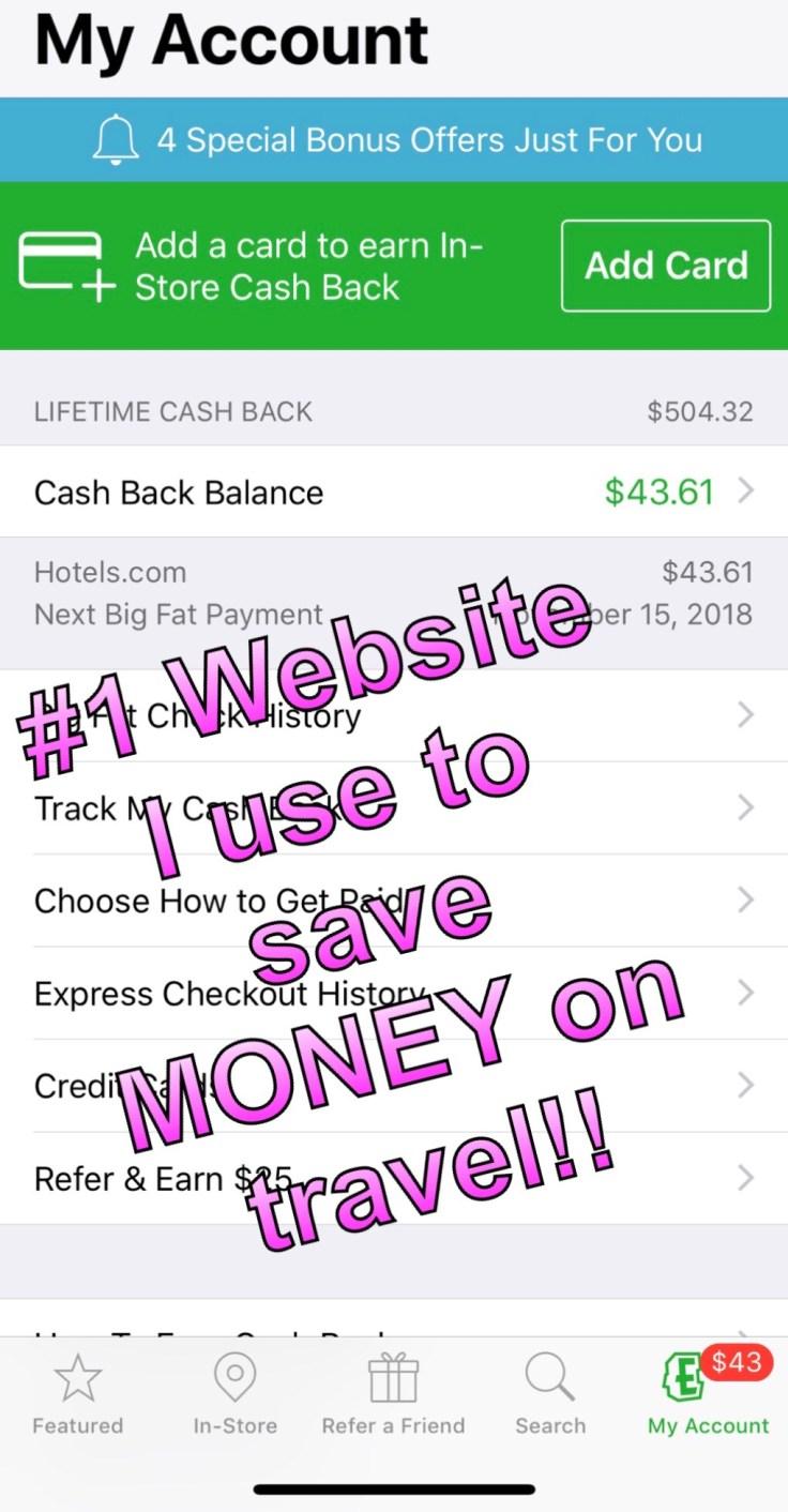 savings, travel, cash back, budget, explore, check, money