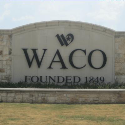 A Weekend in Waco (An Empty Nester Getaway)