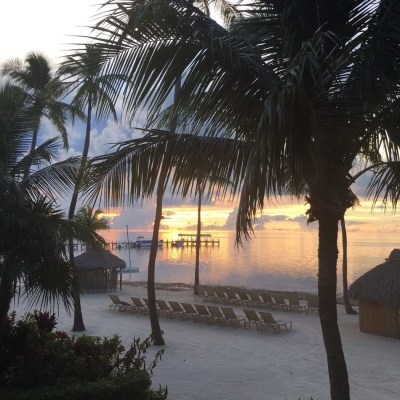 An Empty Nester Escape to the Florida Keys