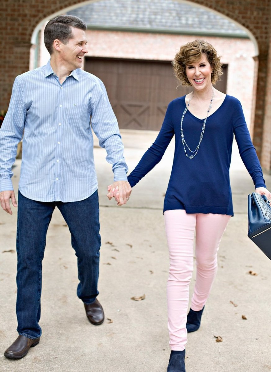 Eight Great Dates for Empty Nesters | Fun Date Ideas!