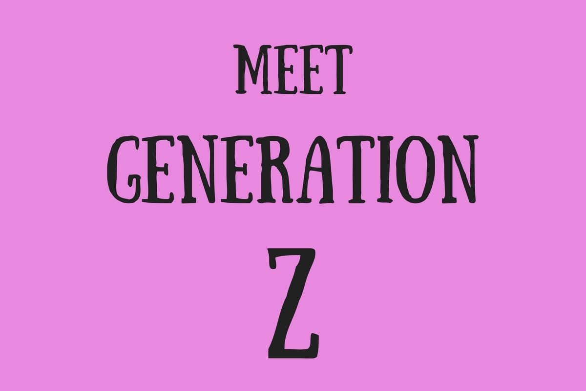 generation z, gen z, characteristics of gen z, who is gen z, empty nest, empty nester, parenting adult children, parenting adult kids