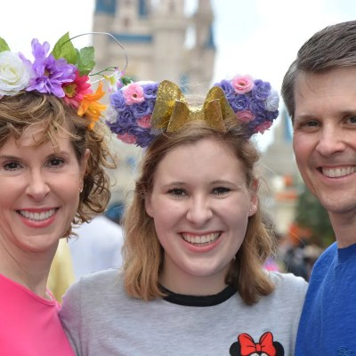 A Grown-Up's Guide to Disney World | Empty Nester Getaway Tips