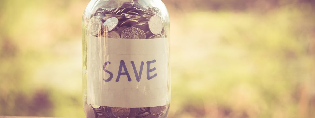 Seven Smart Ways to Save Money in the Empty Nest