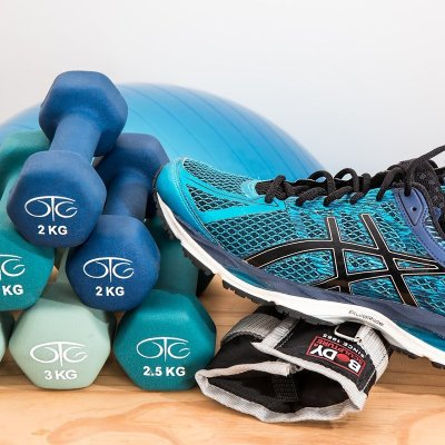 Fit and Fast After Fifty (This May Just be the Secret to Aging Well)