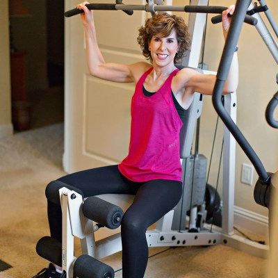 Fit After Fifty | Five Tips to Keep You Strong & Healthy