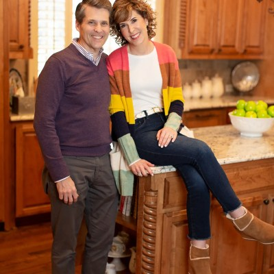 The Empty Nester Marriage | How we Keep Ours Fun & Fresh