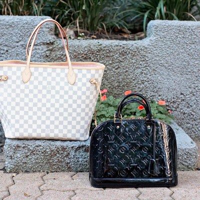 Suzy's Seven Tips for How (and Where) to Score a Designer Bag for Less