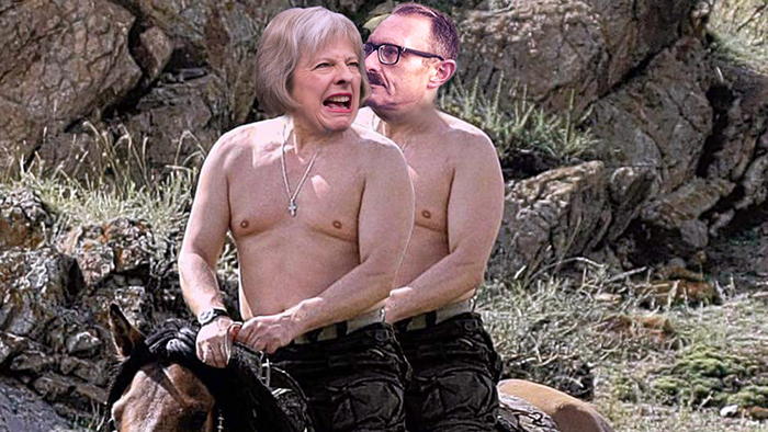 strong and stable