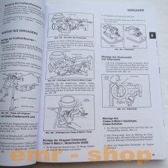 Briggs And Stratton Reparaturhandbuch 2006 Pt Cruiser Stereo Wiring Diagram 1 Zyl Seitenventil Motor Rasenmäher
