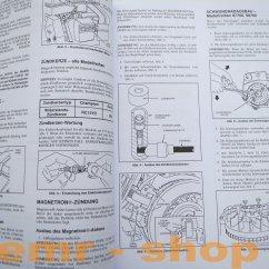 Briggs And Stratton Reparaturhandbuch 98 Jeep Cherokee Sport Wiring Diagram 1 Zyl Ohv Motoren Rasenmäher