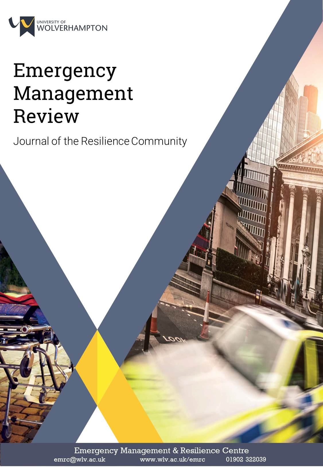 Pandemic Continuity Planning: will coronavirus test local authority business continuity plans? A case study of a local authority in the north of ...