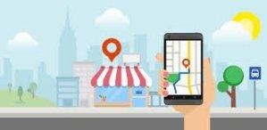 Google Harita Çalışmaları