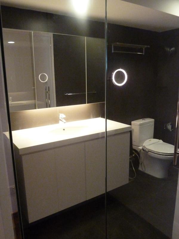 30 In Bathroom Vanity