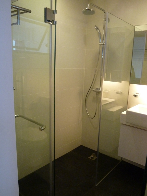 Completed pics  Master bedroom toilet  Our EM Renovation