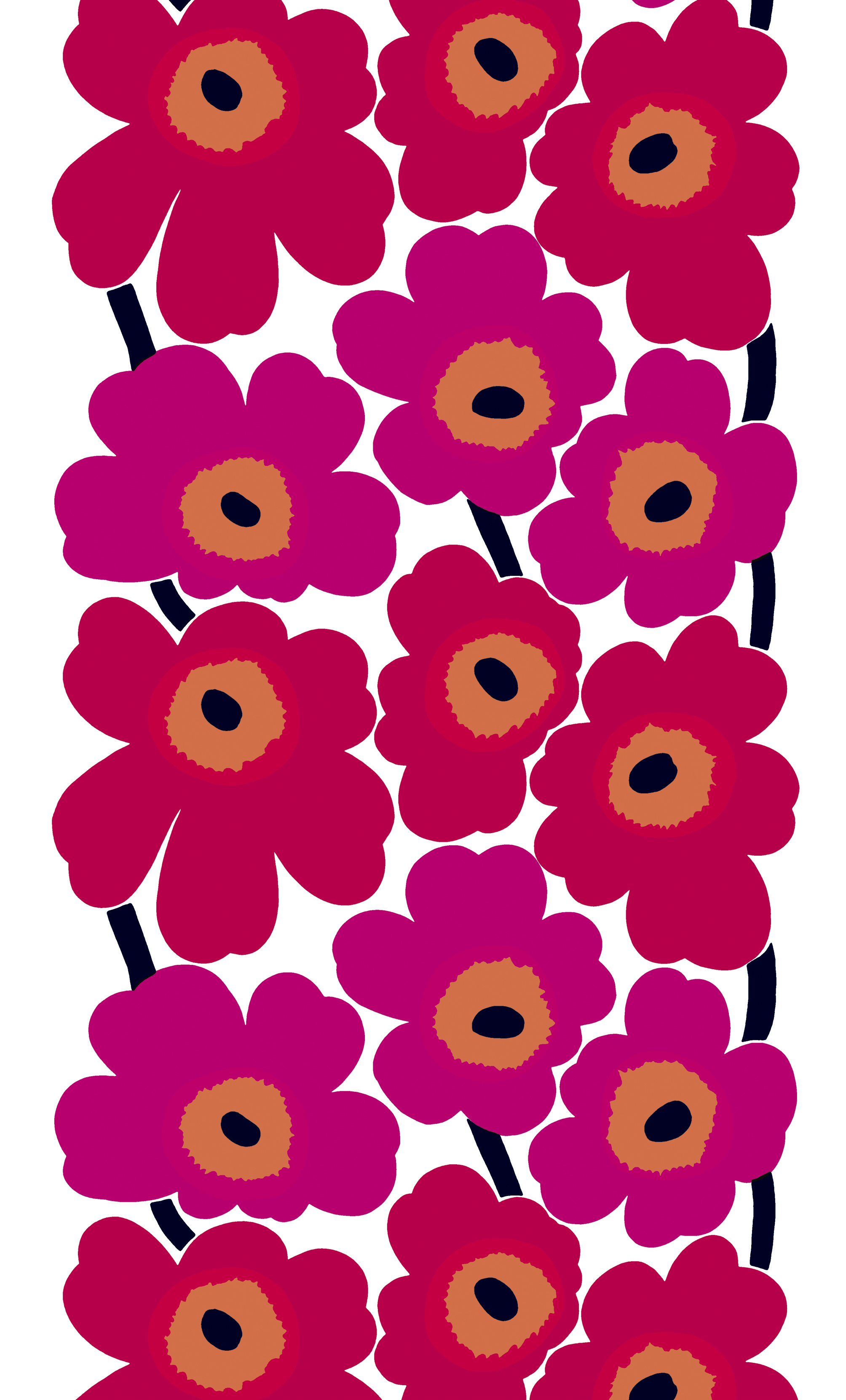 Latest obsession Marimekko fabrics  Our EM Renovation