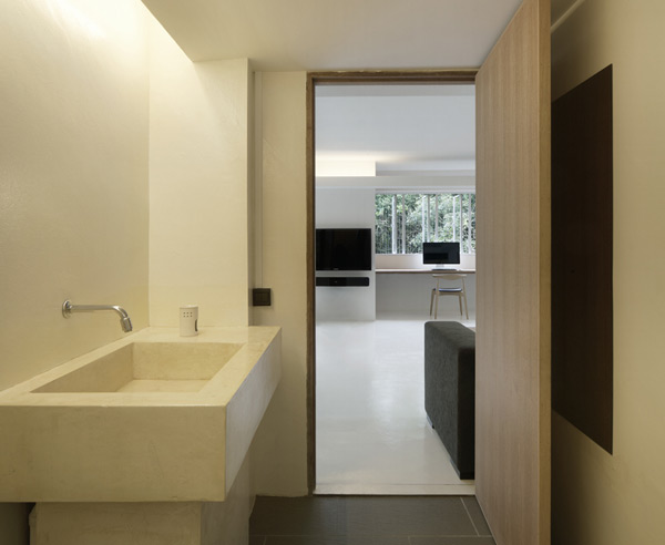 Inspirations The Minimalist 5 Room HDB Our EM