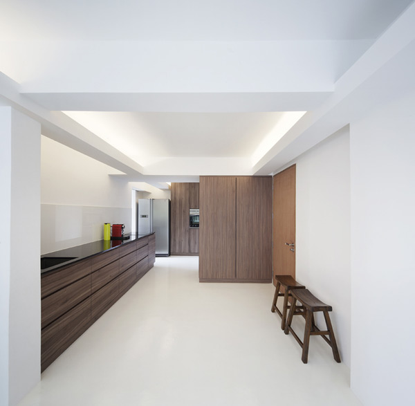 Inspirations The minimalist 5 room HDB  Our EM