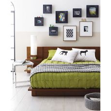 Andes Bed Walnut 2