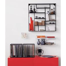 Format Storage Shelf 2