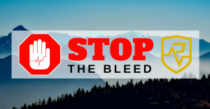 Training Affiliates Stop the Bleed