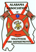 Alabama Association of Volunteer Fire Departments
