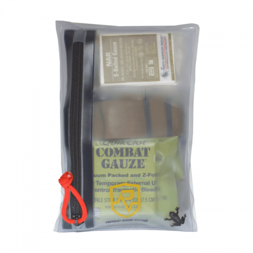 Covert Patrol G2 Trauma Kit