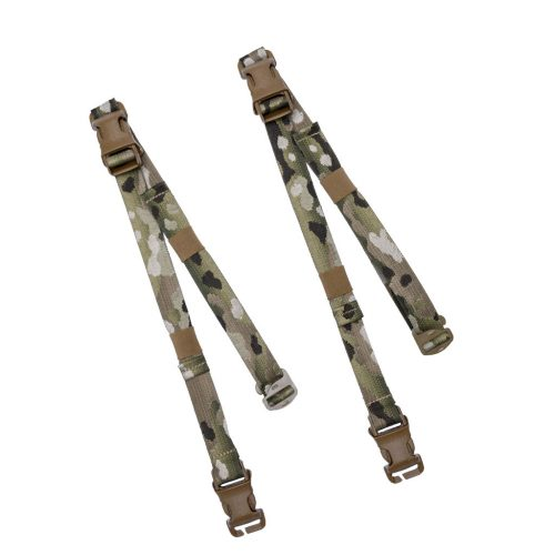 UPC4 Shoulder Quick Release Straps