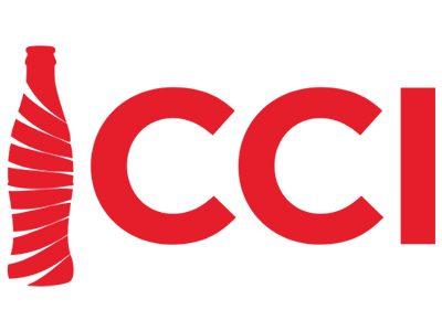 coca cola içecek logo