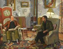 by Vanessa Bell