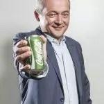 Javier Rodriguez, vice-presidente de Marketing da Coca-Cola Brasil