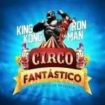 Circo Fantástico1