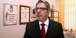 Promotor Carlos Cézar Barbosa é anunciado como vice de Nogueira