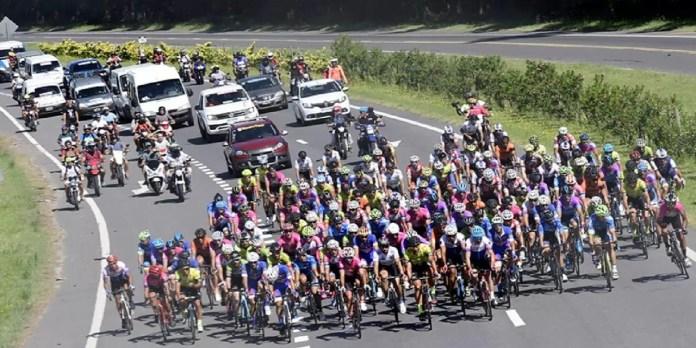 De quebra, equipe ainda festeja título individual do ciclista Cristian Egídio também na categoria elite