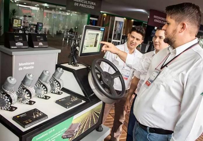 Um dos destaques na agrishow 2020 será o avanço tecnológico para a produção