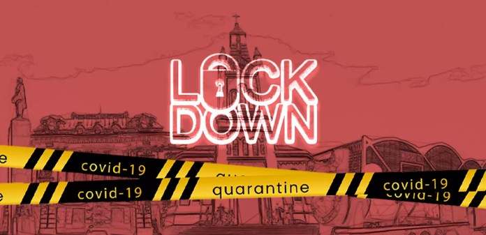 Decretado o Lockdown em Ribeirão Preto